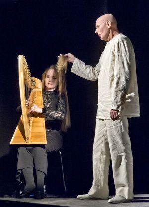 Tiroler Landestheater 2009 Cadence Macbeth