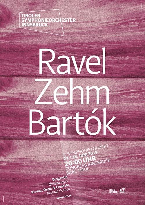 Norbert Zehm Rhapsodie in Schwarz-Weiß